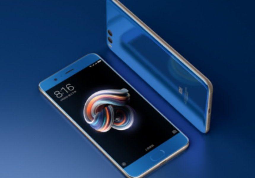 Xiaomi продала рекордные 10 млн телефонов замесяц