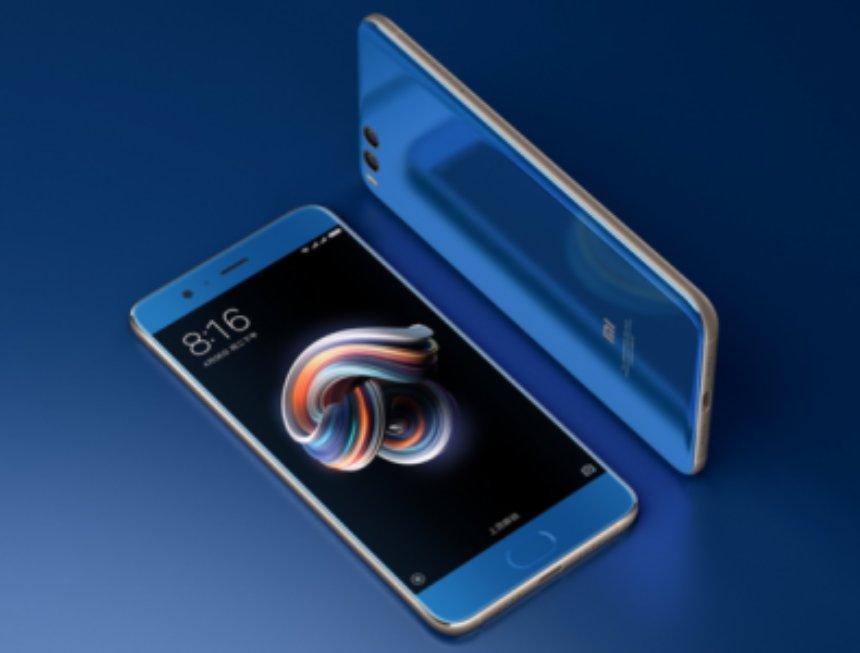 Компания Xiaomi продала рекордное количество смартфонов