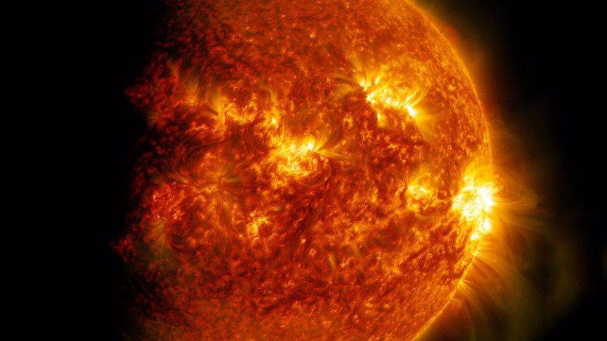 Ученые рассказали, что будет, если Солнце погаснет