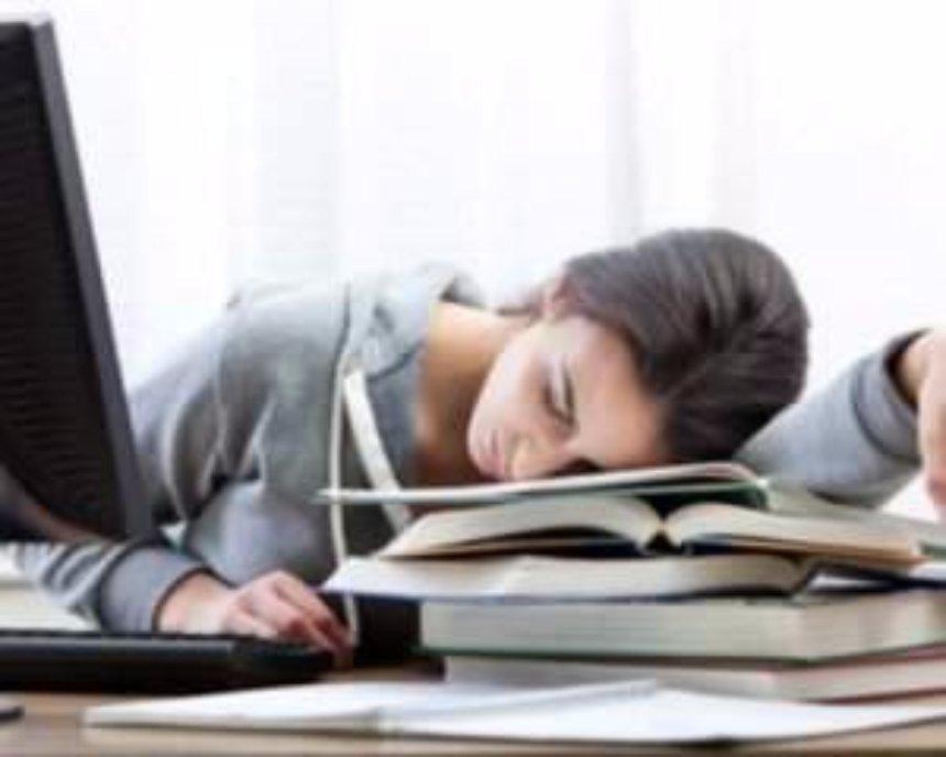 Неожиданные причины хронической усталости