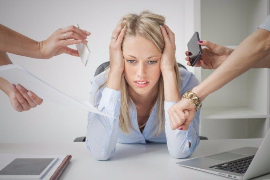 Ученые говорят, что злость сокращает жизнь