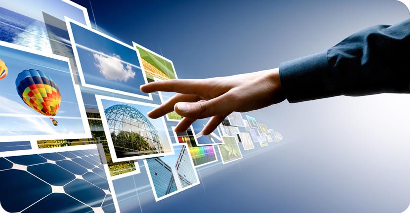 Компания по разработке и продвижению сайтов и приложений