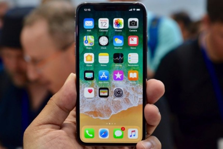 Аналитики прогнозируют рекордные продажи iPhone X