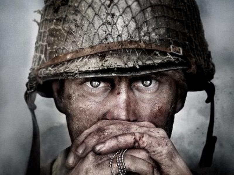 Американец продавал копии еще не выпущенной Call of Duty: WWII