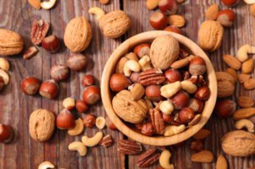 Почему орехи нужно есть каждый день: мнение ученых