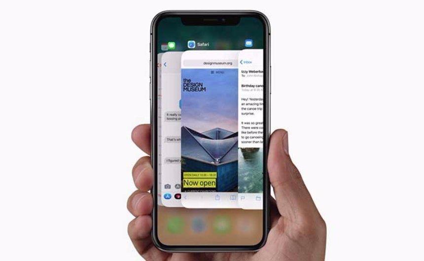 В России за 5 минут продали все iPhone x по предзаказу