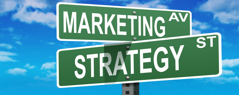 Стратегии развития компании