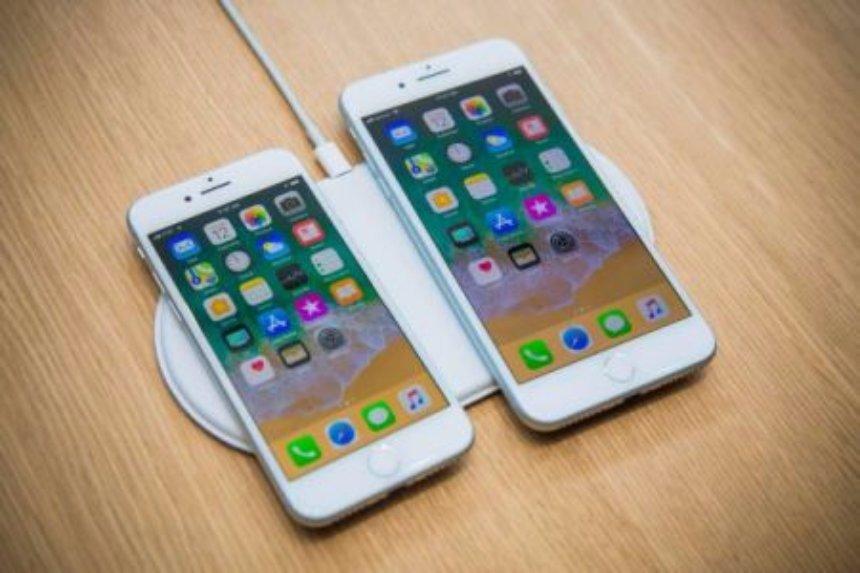 В России нет большого спроса на IРhone 8 и IРhone 8 Plus