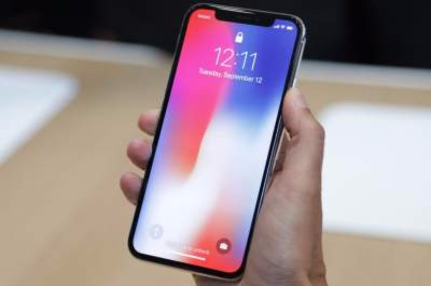 Apple объявила официальные цены на ремонт iPhone X