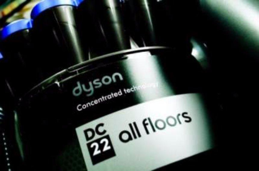 Dyson разрабатывает уникальный електромобиль