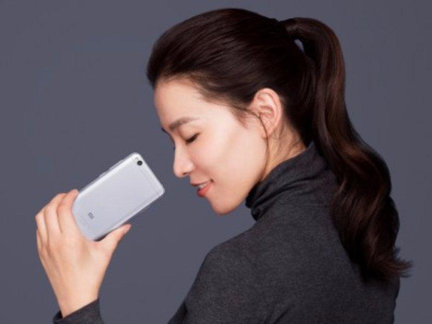 Компания Xiaomi представила новый смартфон Redmi 5A