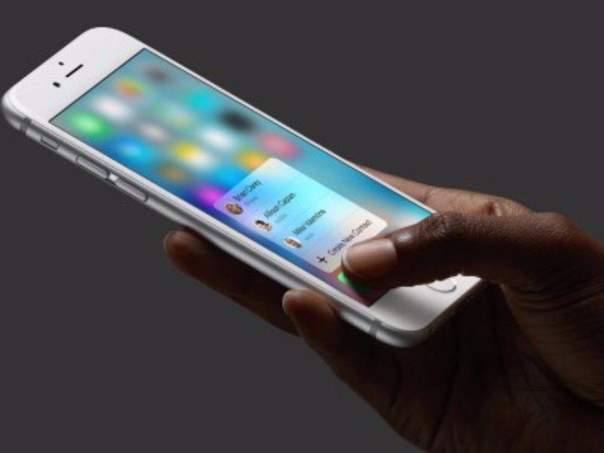 Nokia создала аналог 3D Touch еще в 2013 году