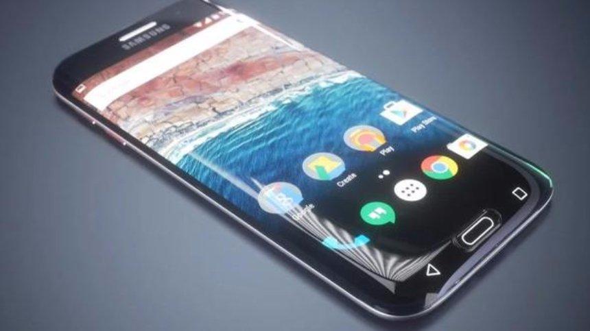 Каким будет дизайн нового Samsung Galaxy S9