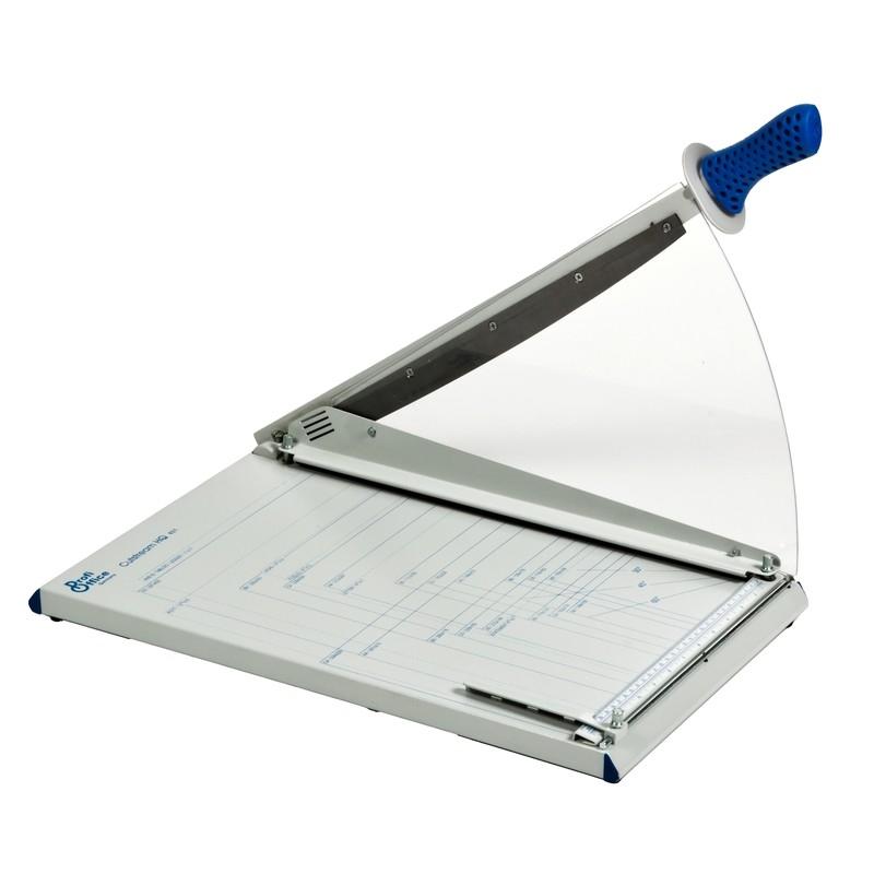 Отменные механические резаки для бумаги
