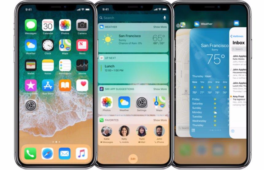 iPhone X может стать дефицитным товаром
