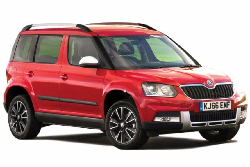 Volkswagen отзывает в России партию кроссоверов