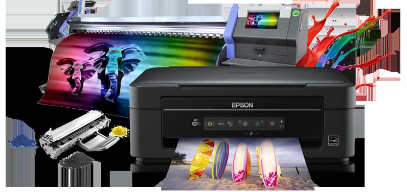 Как заправлять картридж для принтера