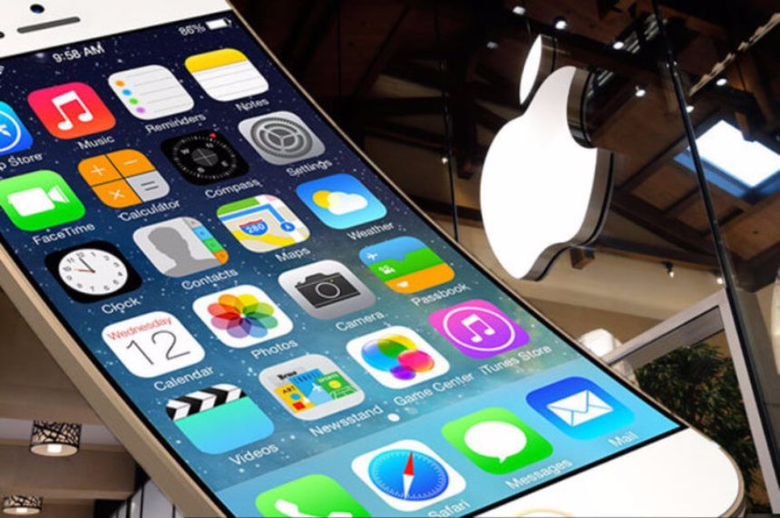 Эксперты: к 2020 LG согнет iPhone
