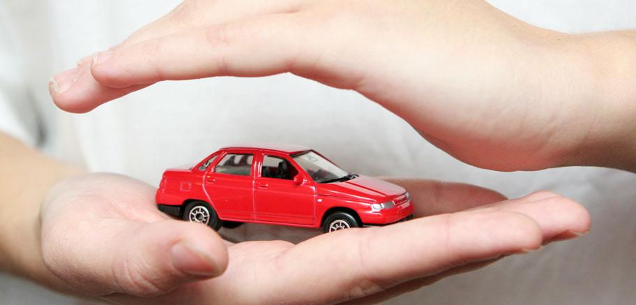 Страховая защита в случае ДТП