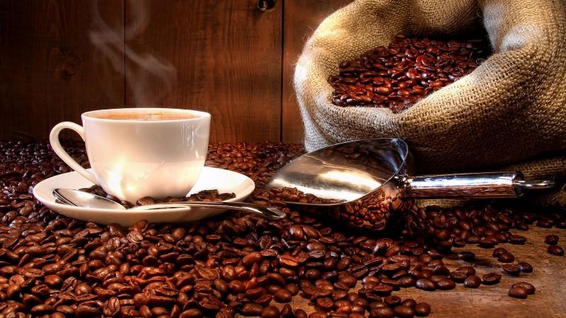 Купить кофе в зернах с разными вкусовыми характеристиками