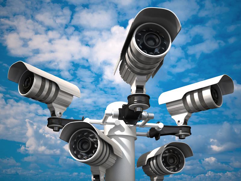 Самые качественные системы наблюдения