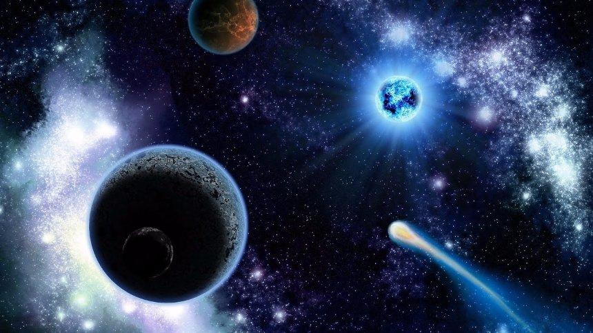 Ученые рассказали, каким образом жизнь может распространяться через космические просторы