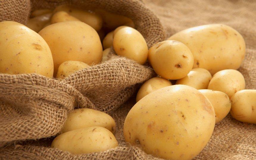 Ученые наполнили картофель не достающими ему витаминами