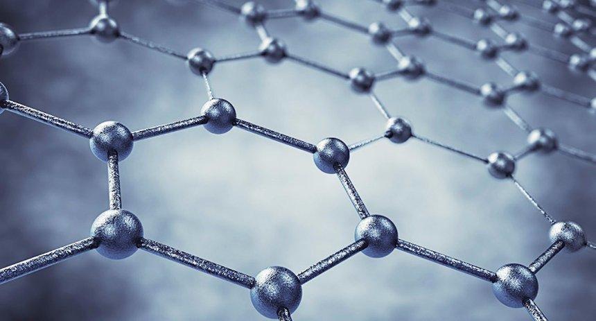 Ученые запатентировали графеновую добавку в асфальту