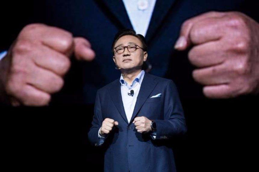 Новая утечка информации о Samsung Galaxy S9 подтверждает амбициозные планы компании