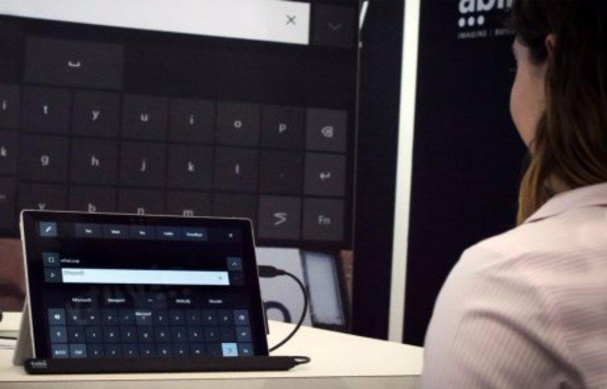 Microsoft уже тестирует технологию, позволяющую управлять компьютером с помощью глаз