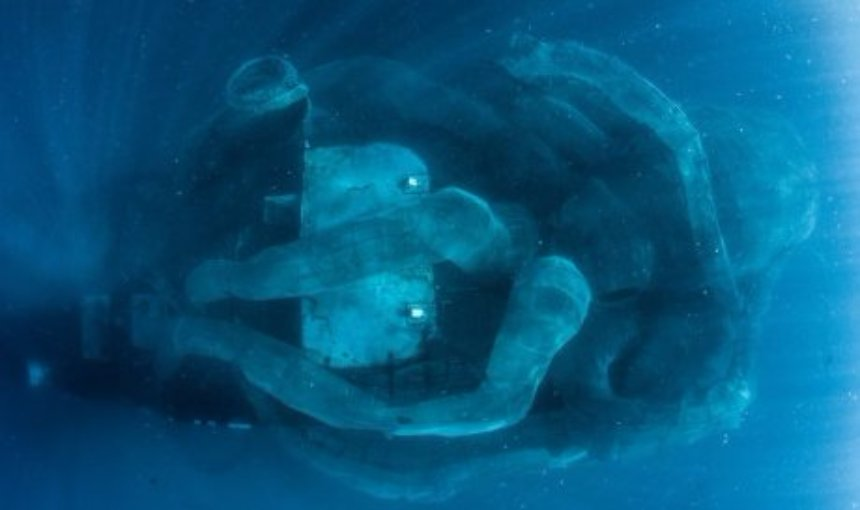 На Виргинских островах создают искусственный риф