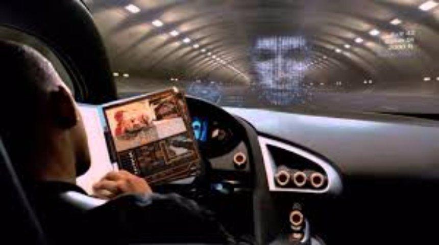 Waymo готовится к выпуску полностью беспилотных такси