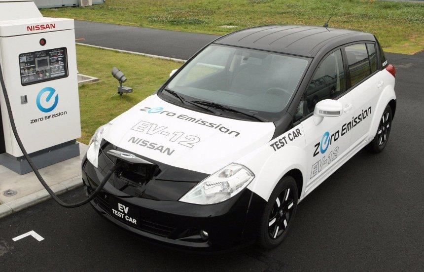 Российские ученые считают, что переход на электромобили не спасут экологию