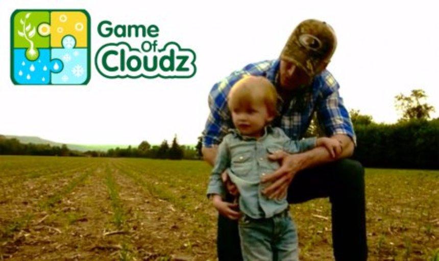 Game of Cloudz позволяет любому человеку делать прогноз погоды