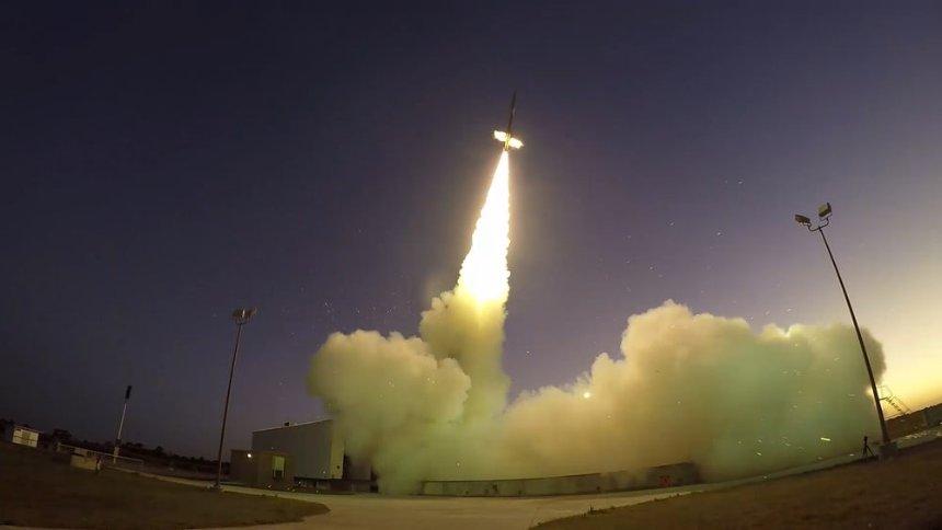 НАСА начало тестирование парашюта, предназначенного для Марса