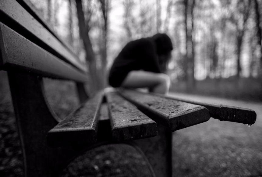 Ученые поняли, почему люди впадают в депрессию и пьют
