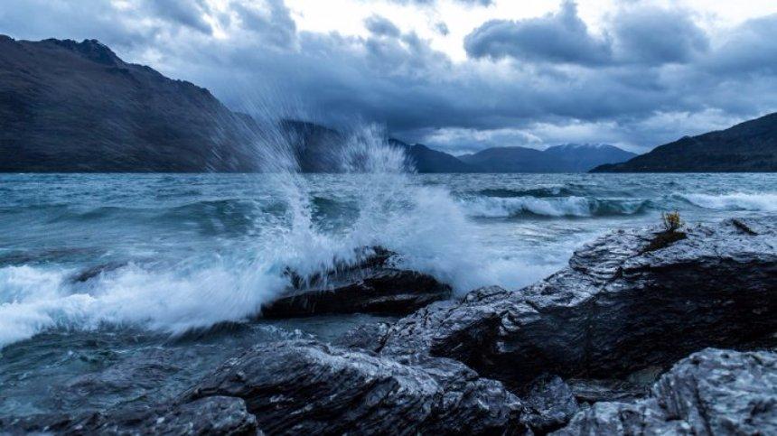 Ученые определили, что на глубине океана есть самая древняя вода