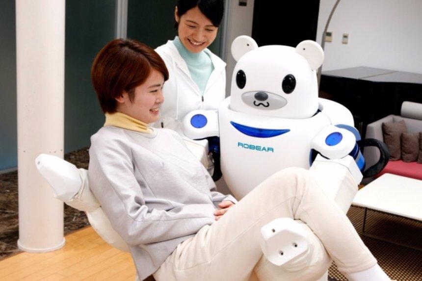 Ученые рассказали, какие профессии появятся после того, как роботы захватят мир