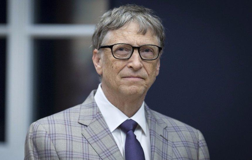 Билл Гейтс будет финансировать изобретение лекарства от болезни Альцгеймера