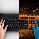 Разработана клавиатура для дополнительной реальности
