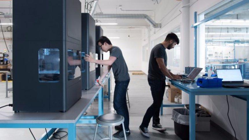 Американцы создали разработку, которая ускоряет 3D-печать в 50 раз