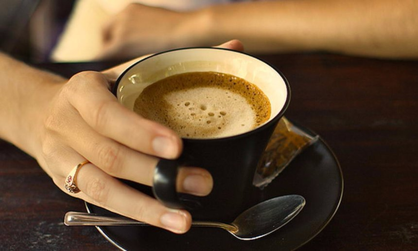 Ученые заявили, что от кофе есть польза для сердца