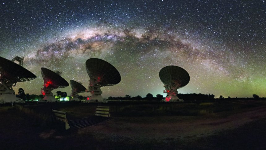 В НАСА определили сроки, за которые инопланетян удастся обнаружить