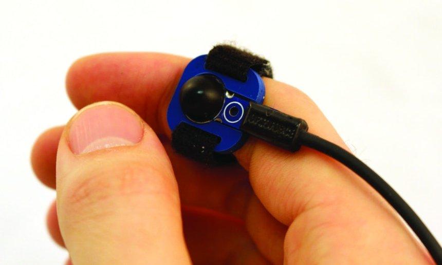 Для управления носимой электроникой создали самый маленький сенсор