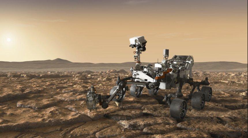 В НАСА готовят новую миссию, которая будет искать жизнь на Марсе
