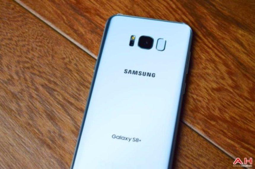 Задняя панель Samsung Galaxy S9 будет существенно изменена