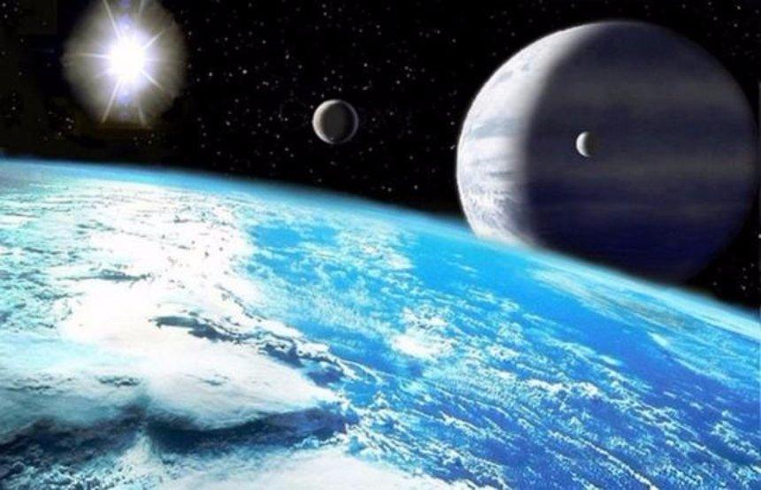 Астрофизики снова нашли потенциально возможные для жизни миры
