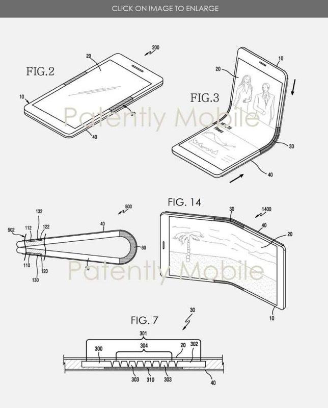 Телефоны    Графеновые батареи, гибкие дисплеи или как Samsung превзойдет iPhone X   2-3