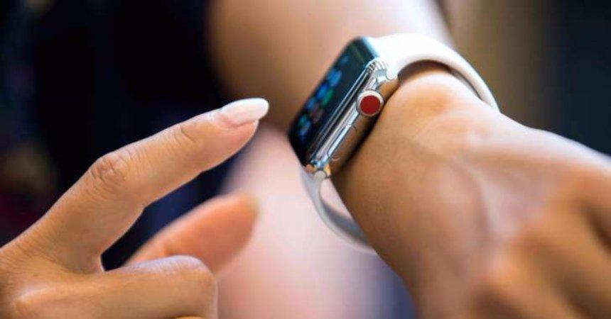 Apple Watch скоро подключится к системе тренажерного зала