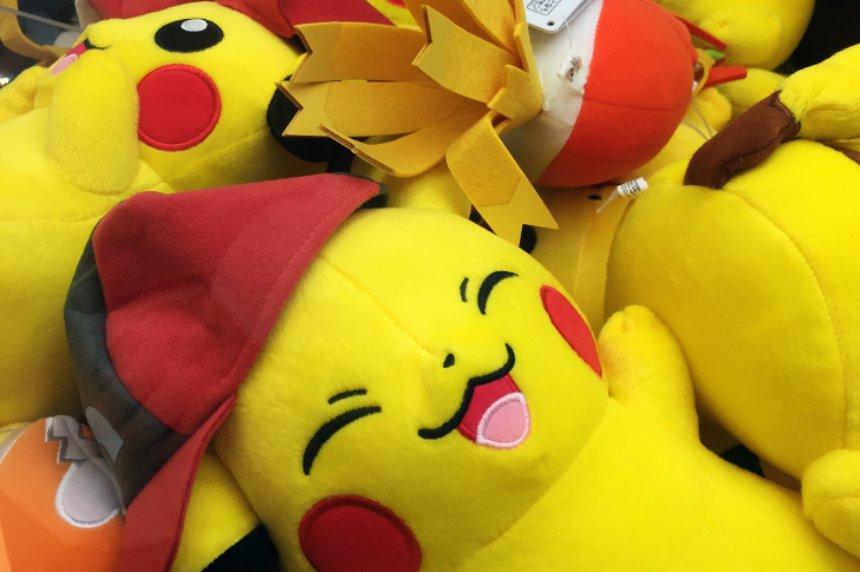 Pokemon Go: посчитаны последствия массовой атаки человечества на покемонов
